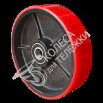 Колесо D 180 полиуретан