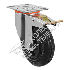 Колесо EM01 MKR F
